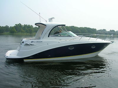 2006 Larson 350 Cabrio, fresh water boat, great condition