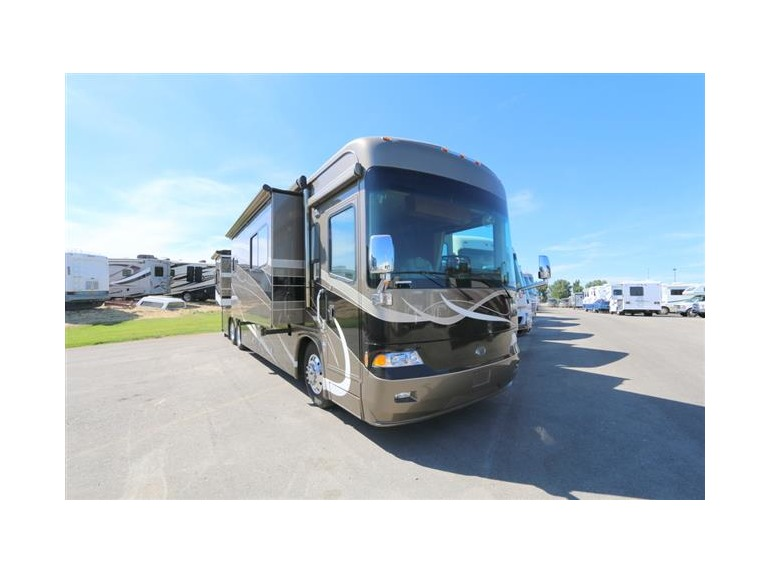 2007 Country Coach Allure 430 SERIES