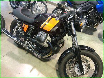 Moto Guzzi : V7 2014 moto guzzi v 7 special used