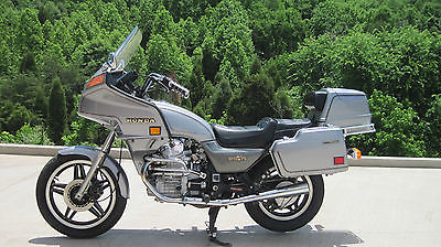 1982 Honda Silverwing 500 Motorcycles for sale