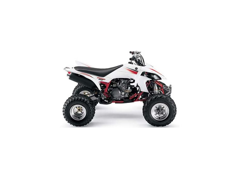 Yamaha yfz450 motorcycles for sale in belvidere illinois for 2004 yamaha yfz450
