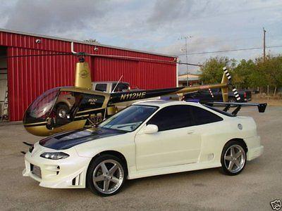Acura : Integra GS-R Awesome 1995 Acura Integra GS-R Under 81,000 miles!!! RARE RARE RARE