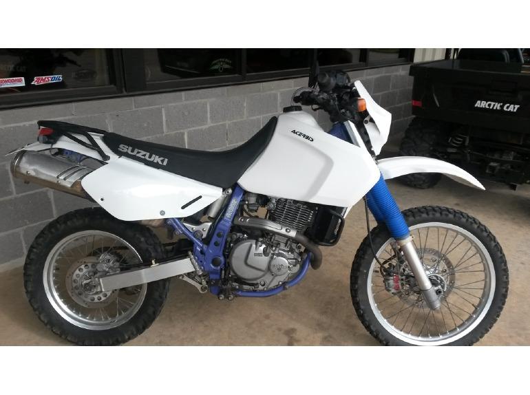 1998 Suzuki DR 650SE