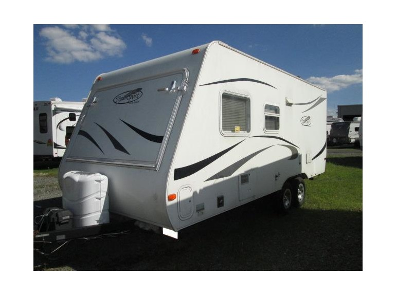 2007 R-Vision Trail-Sport Travel Trailer TSE-21RBH