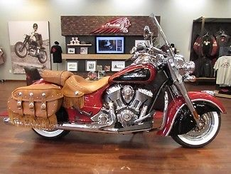 Indian : Chief Vintage 2015 chief vintage two tone brand new thunderstroke 111 we finance bad credit ok