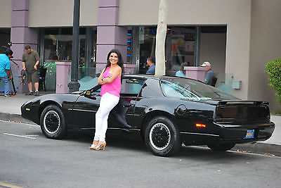 Knight Rider Car For Sale >> Pontiac Firebird Cars For Sale In Burbank California