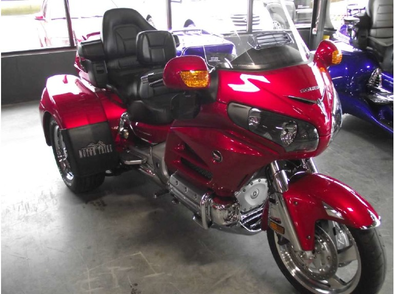 Touring motorcycles for sale in lewiston maine for Honda motorcycle dealers maine
