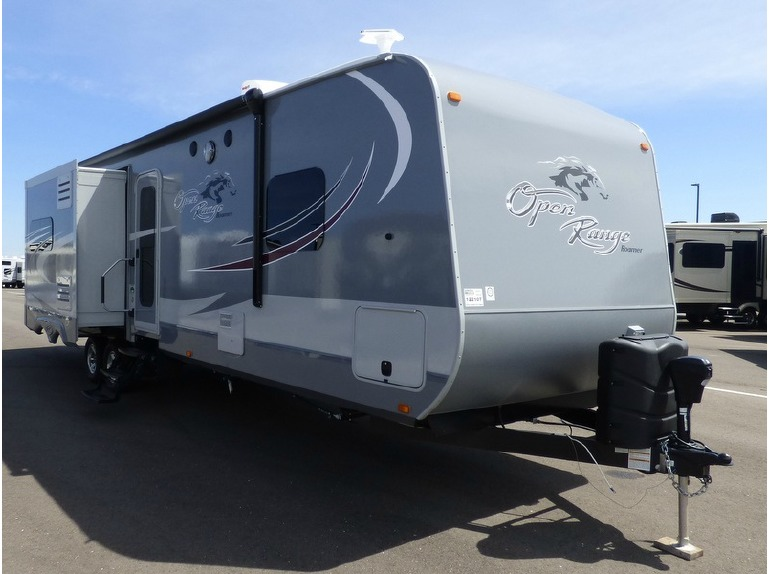 2016 Open Range Rv Roamer RT 310 BHS