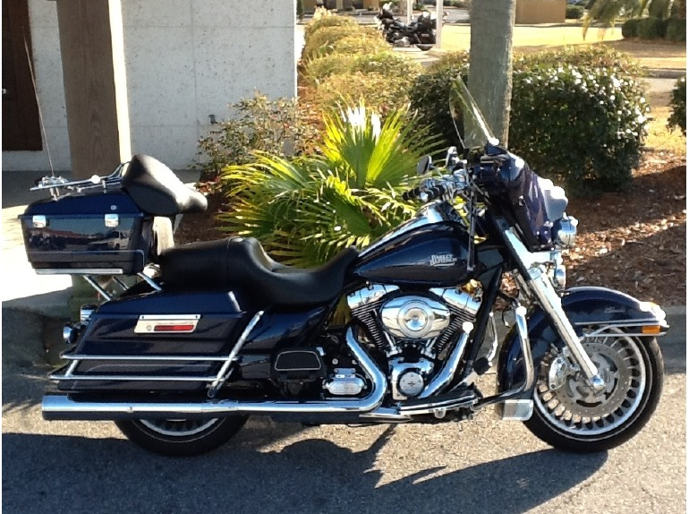 touring motorcycles for sale in brunswick georgia. Black Bedroom Furniture Sets. Home Design Ideas