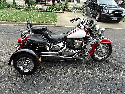 1999 Suzuki 1500 Intruder Motorcycles For Sale