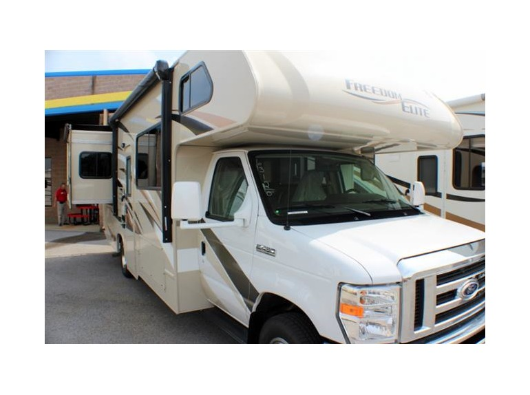 2014 Thor Rvs For Sale In Anniston Alabama