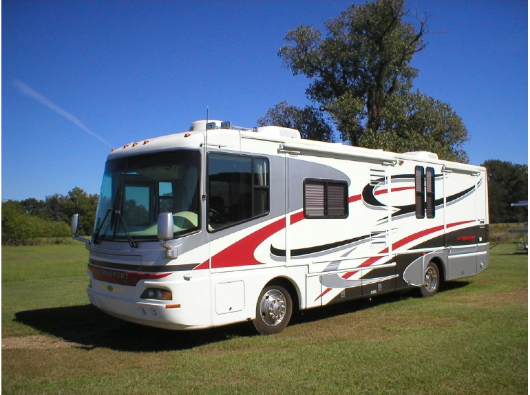 2003 Damon Ultrasport 3465