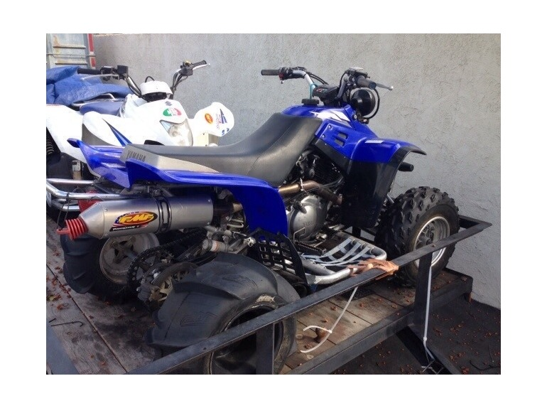 2003 Yamaha Warrior 350 Motorcycles For Sale