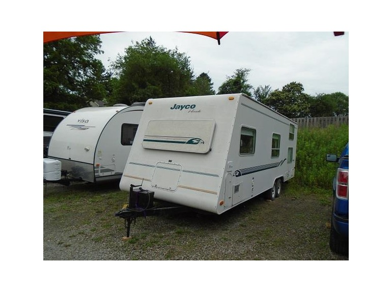 Jayco Hawk Rvs For Sale
