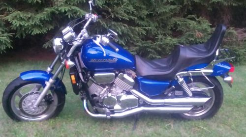 honda magna vf750 motorcycles for sale. Black Bedroom Furniture Sets. Home Design Ideas
