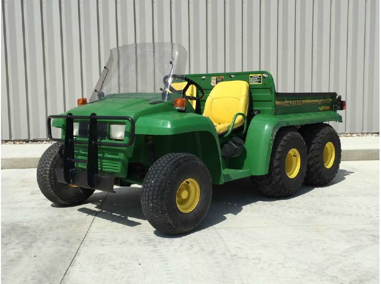 john deere 6x4 motorcycles for sale. Black Bedroom Furniture Sets. Home Design Ideas