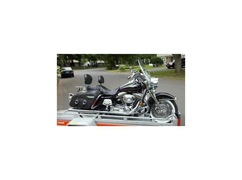 2000 Harley-Davidson Road King CUSTOM