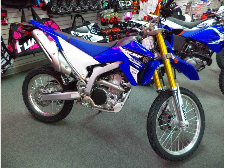 Dual sport for sale in pasadena texas for Yamaha of pasadena