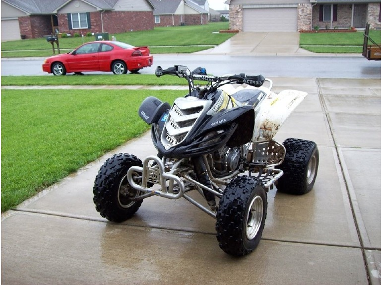 Yamaha raptor 660 motorcycles for sale in indiana for Yamaha raptor 50 for sale