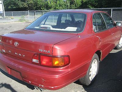 Toyota : Camry DX Sedan 4-Door 1995 toyota camry xle sedan 4 door 3.0 l