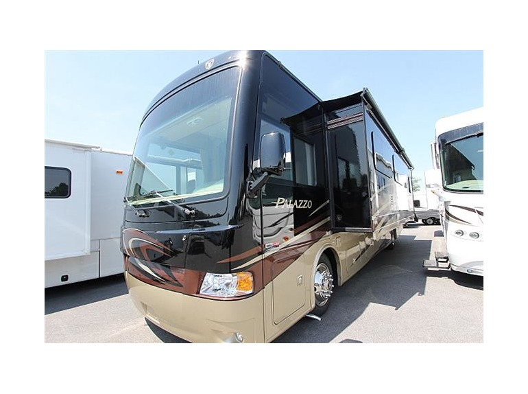 Thor palazzo 36 1 rvs for sale in georgia for 2014 thor motor coach palazzo 36 1