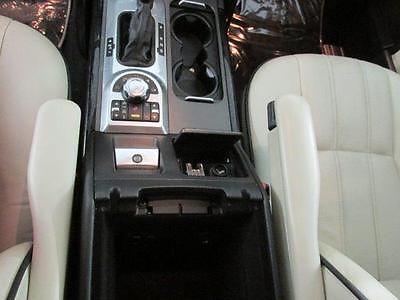 Land Rover : Range Rover HSE 2011 land rover range rover 4 wd 4 dr hse lux