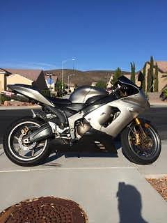 Kawasaki : Ninja 2005 kawasaki zx 6 r zx 6 r ninja 636 cc clean title low miles no reserve extras