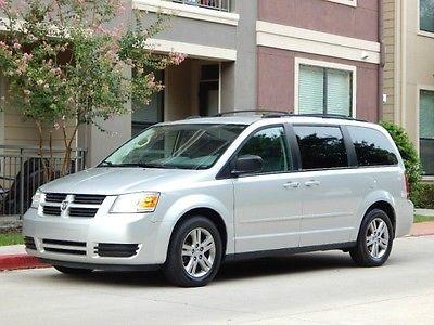 Dodge : Caravan FreeShipping Grand Caravan SE STOW'N GO 45K Miles! 1 Owner! FLEX FUEL Excellent Condition!