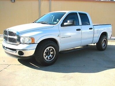 Dodge : Ram 2500 5.9 Cummins 2005 dodge ram 2500 5.9 cummins diesel 2 tx owners just serviced only 121 k