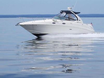 2005 Sea Ray Sundancer 280 Power Cruiser