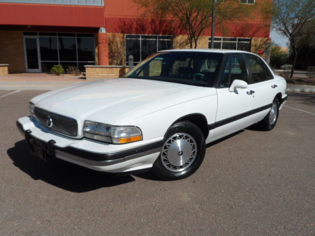95 Buick Lesabre Cars For Sale