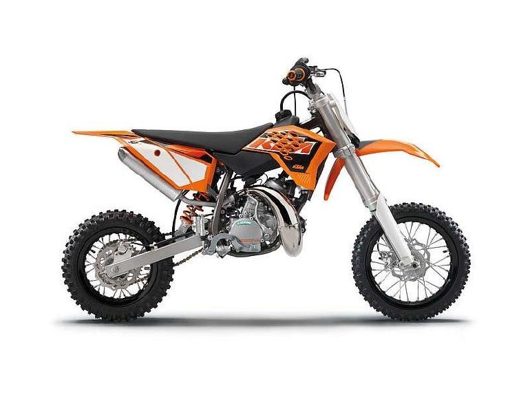 Ktm Dirt Bikes For Sale In Michigan