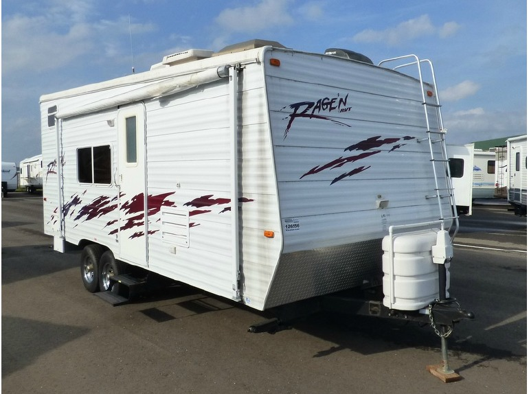 2003 National Rv Ragen 24C