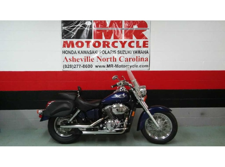 Used Ace For Sale Ohio >> 2002 Honda Shadow Ace Deluxe 750 Motorcycles for sale