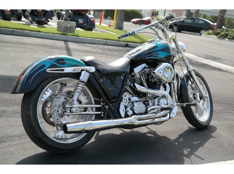 1990 Harley Fxr Motorcycles for sale