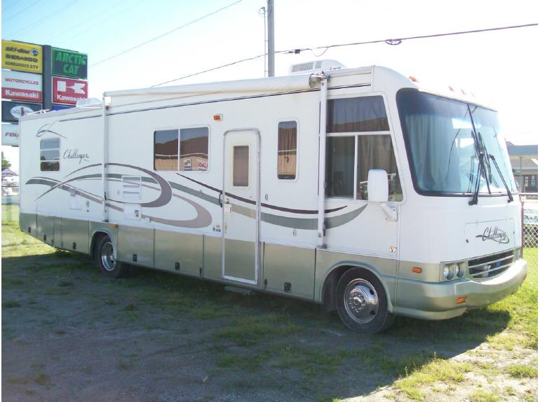 2001 Damon 330