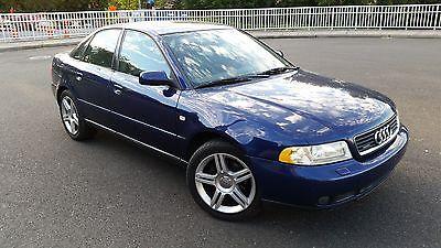 Audi : A4 Base Sedan 4-Door 2001 audi a 4 quattro sedan 4 door 1.8 l midnight blue