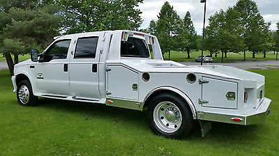 Ford : Other Pickups LONGHORN EDITION 2002 ford f 550 super duty lariat cab chassis 4 door 7.3 l