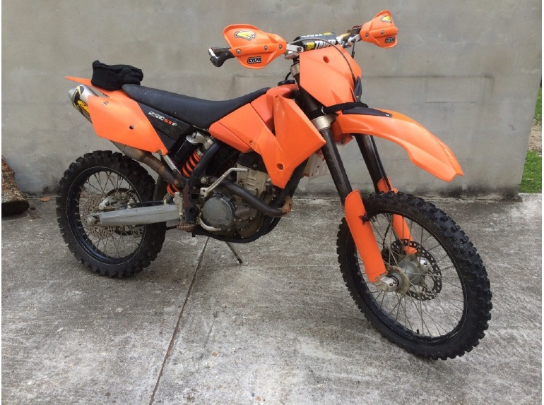 Ktm Dirt Bikes For Sale In Louisiana