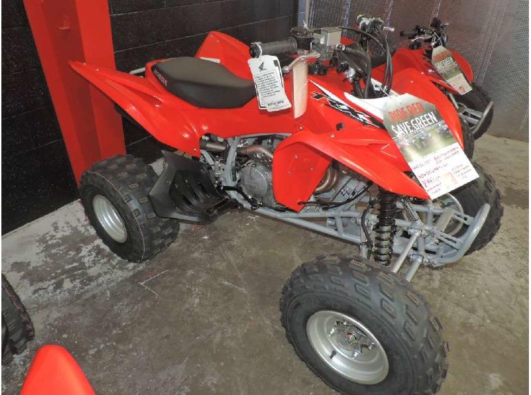 Honda trx400x motorcycles for sale in lancaster california for Lancaster ca honda