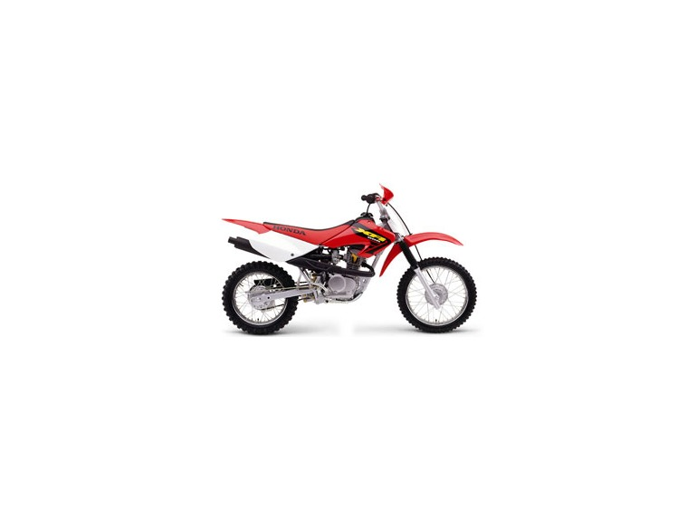 2002 honda xr 80 motorcycles for sale