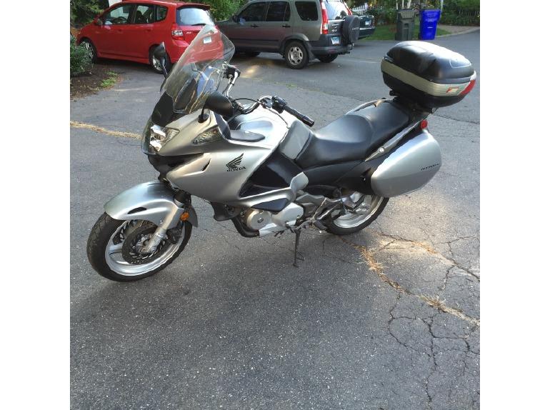 Sport touring motorcycles for sale in west hartford for Honda dealer hartford ct
