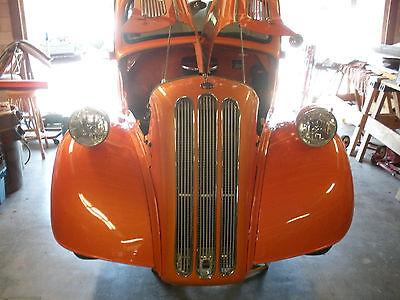 Ford : Other Anglia 48 ford anglia