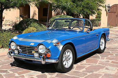 Triumph cars for sale in Arizona