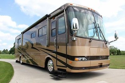 img_YsMjM36p6v holiday rambler endeavor 37 rvs for sale 2005 holiday rambler wiring diagram at fashall.co