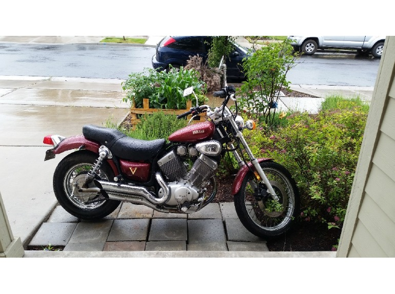 Yamaha Virago motorcycles for sale in Oregon
