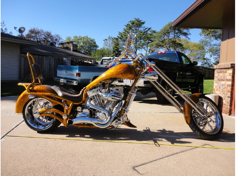2006 Bourget Fat Daddy 330 MAGNUM