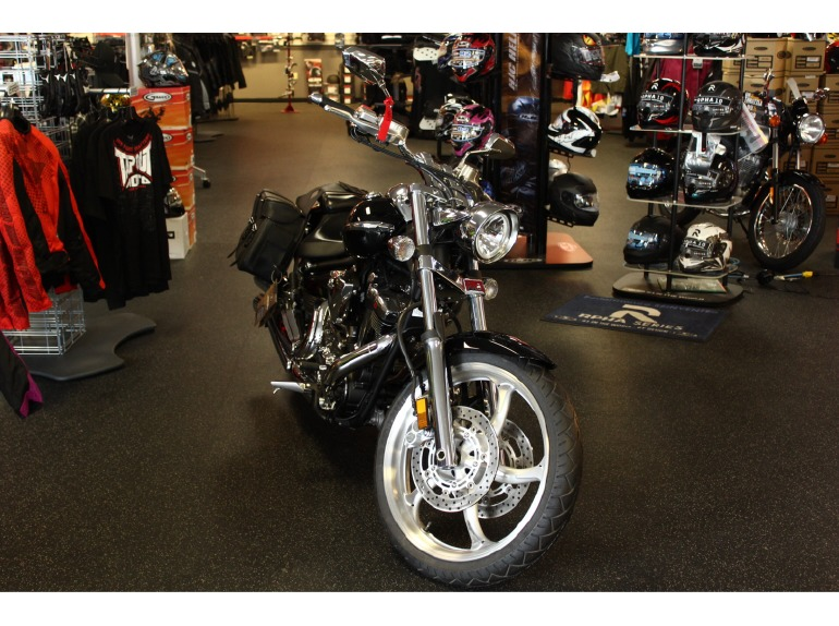 Cruiser motorcycles for sale in albany georgia for Yamaha albany ga