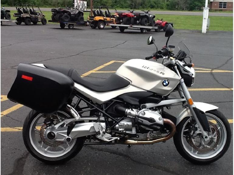 bmw r1200r motorcycles for sale. Black Bedroom Furniture Sets. Home Design Ideas