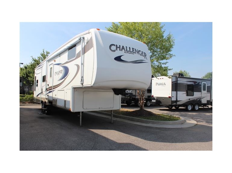 2006 Keystone Challenger 29TRL